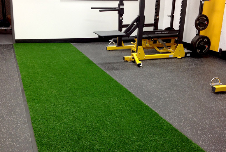 Safe Turf Flooring For Multi Sports Training Preferred